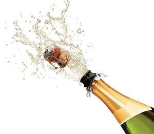Champagne-popping-cork