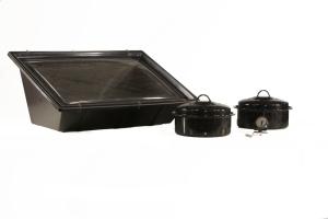 Solarvore Solar Oven