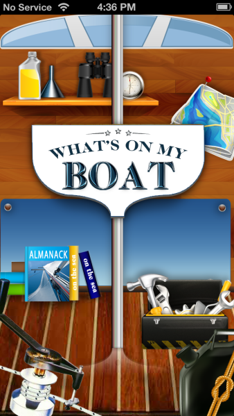 whats-on-my-boat-app